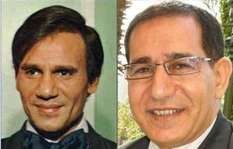 """صالون بشير عياد يحتفى بذكرى حليم ..رغم وفاته منذ 40 عامًا ومازال """"العندليب"""" يشجينا"""