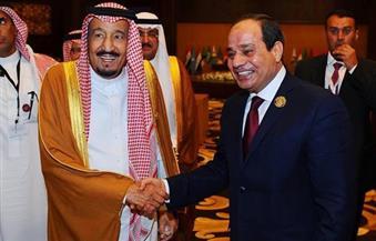 """""""التقارب المصري السعودي"""".. بدأته """"القوى الناعمة"""".. ودعمه """"ترامب"""".. ووصل لبر الأمان في """"القمة العربية"""""""