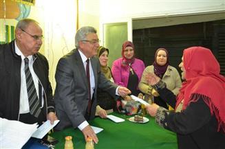 حزب الوفد يُكرم 100سيدة و50 طفلاً في احتفالية للأمهات والأيتام بالشرقية
