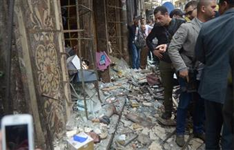 الخولي: تفجيرات كنيستي الإسكندرية وطنطا ردٌّ على النجاحات الأمنية في الفترة الأخيرة