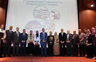47 بحثًا علميًا من 6 جامعات تشارك بالمؤتمر الدولي الأول للعلوم الصيدلية بجامعة المنصورة