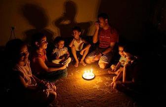 فصل التيار الكهربائي عن مدن وقري بمحافظة الأقصر لتأمين أعمال صب خرسانة كوبرى