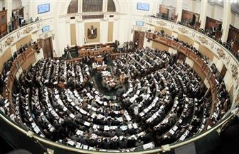 """بدء الجلسة العامة للتصويت على اتفاقية """"تيران وصنافير"""".. وعبد العال يعتذر لنائبين بعد الاعتداء اللفظي عليهما"""