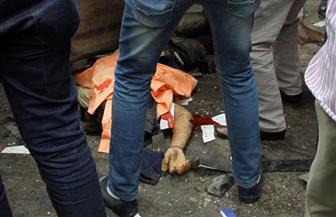 الداخلية: عامل بشركة بترول وراء تفجير الكنيسة المرقسية بالإسكندرية