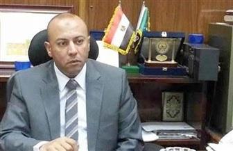 محافظ المنوفية: ندب وحيد عبد ربه رئيسًا لمدينة تلا