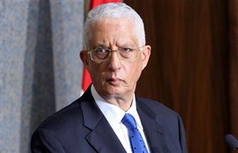 في كلمته أمام المجلس الاستشاري الدولي: وزير الخارجية يستعرض رؤية مصر لتعزيز السلم والأمن الدوليين