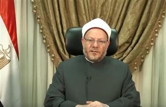 مفتي الجمهورية: إعلان الجهاد حق ثابت لولي الأمر لا ينازعه فيه غيره