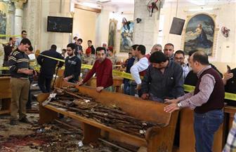 الهند تدين بشدة الهجمات البشعة التي وقعت في طنطا والإسكندرية
