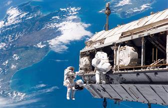 """""""ناسا"""": عودة 3 رواد فضاء بعد رحلة دامت 173 يومًا"""