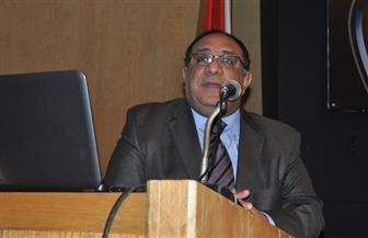 رئيس جامعة حلوان: افتتاح كلية الدراسات العليا العام المقبل