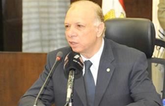 محافظ القاهرة يطالب رؤساء الأحياء بصيانة شبكات الصرف الصحي بشكل دوري