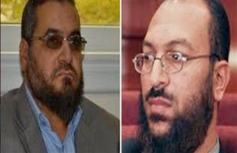 إخلاء سبيل صفوت عبد الغني وعلاء أبو النصر بتدابير احترازية