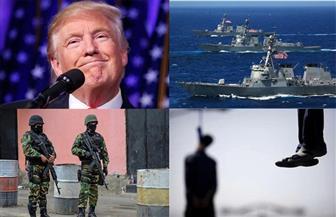 """""""تبرعات ترامب"""" تفوز بالبوليتزر.. رد كوريا الشمالية.. إعدامات الصين.. تفريق مسيرات فنزويلا بنشرة السادسة"""