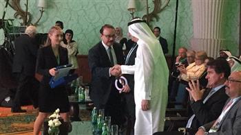 """وزير الاتصالات يلتقي مسئولي""""أبل"""" لبحث التعاون والاستثمار في مصر"""