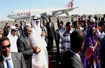"""إثيوبيا تبحث عن الدولار في """"جيوب تميم"""".. وسد النهضة يواجه أزمة تمويل"""