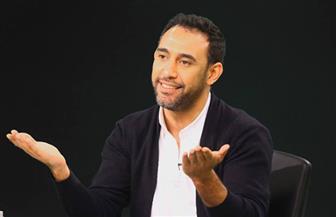 """عمرو مصطفى: """"أغاني المهرجانات موسيقى شاذة"""""""
