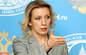 الخارجية الروسية: واشنطن تضغط يوميا على ألمانيا لصرف النظر عن خط الأنابيب الروسي