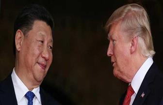 """""""ترامب"""" يؤكد أن نظيره الصيني يعمل بجد لاحتواء فيروس كورونا"""
