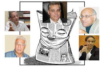"""مثقفون يجيبون: هل يُهدد """"قانون الطوارئ"""" حرية التعبير والرأي في مصر؟"""