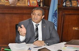 """نائب محافظ القاهرة: تسكين 164 أسرة من """"مثلث ماسبيرو"""" فى """"الأسمرات"""""""