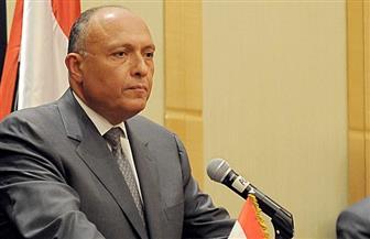 وزير الخارجية بالبرلمان: نمد مجلس الأمن بالمعلومات لتحديد الدول الداعمة للإرهاب