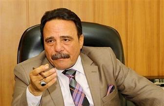 المراغي: مليون و200 ألف عامل من النقل البري يتوجهون لصناديق الانتخابات لدعم الرئيس السيسي