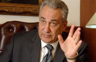 """غدًا.. انعقاد المؤتمر السنوي للمحامين بمدينة بورسعيد بمشاركة """"عاشور"""""""