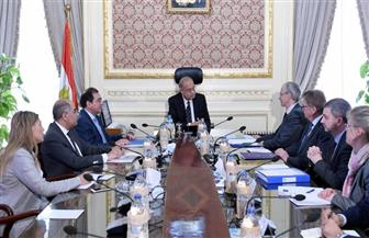 """بالصور.. رئيس الوزراء يشهد توقيع بروتوكول بين 3 جهات لتطبيق """"الخدمة المدنية"""""""