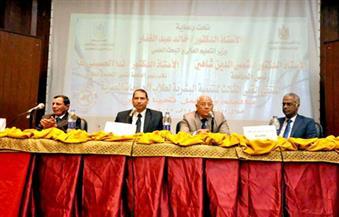 بالصور.. 24 جامعة مصرية تشارك فى افتتاح الملتقى الثالث للتنمية البشرية ببورسعيد