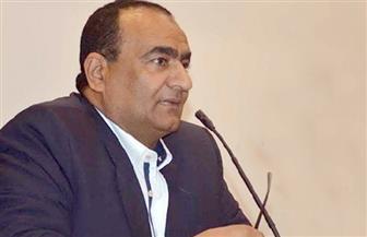 حجاج: إيقاف الحكم سعيد حمزة قرار اللجنة الخماسية وليس لجنة الحكام