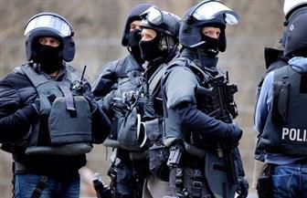 الشرطة الألمانية تشن حملة مداهمات لقمع شغب ضد قمة العشرين