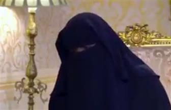 زوجة منفذ تفجير كنيسة الإسكندرية: اتصل  بي ليطمئن على بناته  وقال: مسافر نيجيريا للعمل