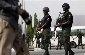 أربعة قتلى في اشتباكات بين الشرطة والجيش في نيجيريا