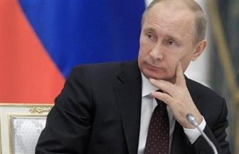 بوتين: الإرهاب القادم من أفغانستان يمثل تهديدًا كبيرًا