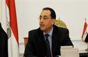 """وزير الإسكان يجتمع مع مسئولى """"المقاولون العرب"""" للإسراع بمعدلات تنفيذ المشروعات بالمدن الجديدة"""