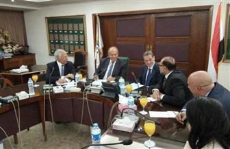 """وزير التنمية المحلية ورئيس بنك الإسكندرية يوقعان اتفاقية الانضمام لمبادرة """"مشروعك"""""""