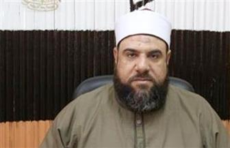 خصم شهر لإمام وخطيب مسجد لتقصيره في أداء عمله بالإسكندرية