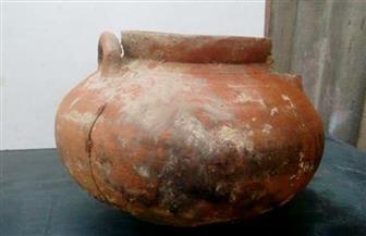 """بالصور.. """"الآثار"""" تعلن التفاصيل الكاملة للكشف الأثري بأرض أجيون بالإسكندرية"""