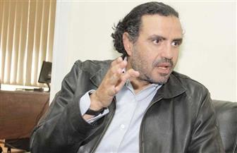 مؤتمر صحفى لجبهة ساويرس لعرض خطتها لاستعادة حزب المصريين الأحرار