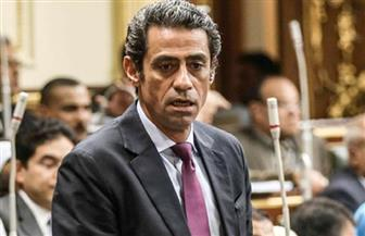 مصطفى الجندي: المنتدى الإفريقي لمكافحة الفساد بشرم الشيخ سيحقق أهدافه لصالح القارة السمراء