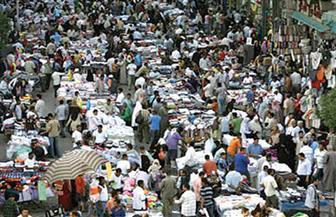 """""""الإحصاء"""": النمو الاقتصادي يجب أن يفوق 3 أضعاف """"السكان"""" لتحقيق مستوى معيشي آمن للمصريين"""