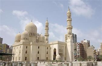 """خطباء الجمعة بالإسكندرية: """"الإسلام أمر باتباع الوسطية والاعتدال ونهى عن الغلو والتعصب"""""""
