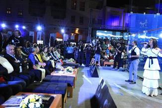 المصري كريم عبد الجواد يخسر أمام بطل فرنسا صفر / 3 في نهائي بطولة الجونة للإسكواش