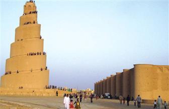دراسة مصرية تطالب بترميم المئذنة الملوية بالعراق كأهم أثر إسلامي عمره 1200عام