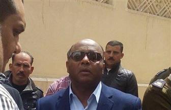 """""""أمن الغربية"""" تنفي صدور قرارات عقابية ضد رئيس مباحث قسم أول المحلة السابق"""