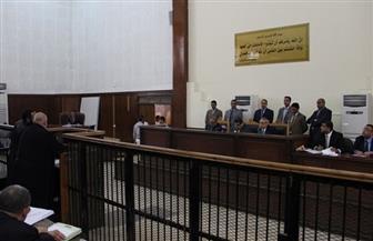 غدا الحكم بإعادة محاكمة متهم بأحداث عنف مدينة نصر