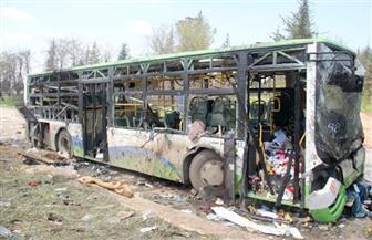 68 طفلًا بين قتلى التفجير الذي استهدف حافلات الفوعة وكفريا غرب حلب.. وارتفاع الحصيلة الإجمالية لـ126
