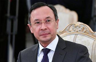 كازاخستان تسعى لتوسيع دائرة الدول المراقبة لعملية أستانا للتسوية السورية