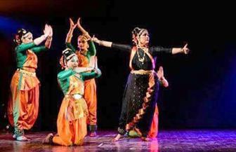 رقصات الكوتشيبودي تمتزج بالأساطير الهندية على ضفاف النيل