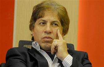 ثروت سويلم: الأهلي والزمالك يرغبان فى إقامة مباراة القمة على ستاد القاهرة